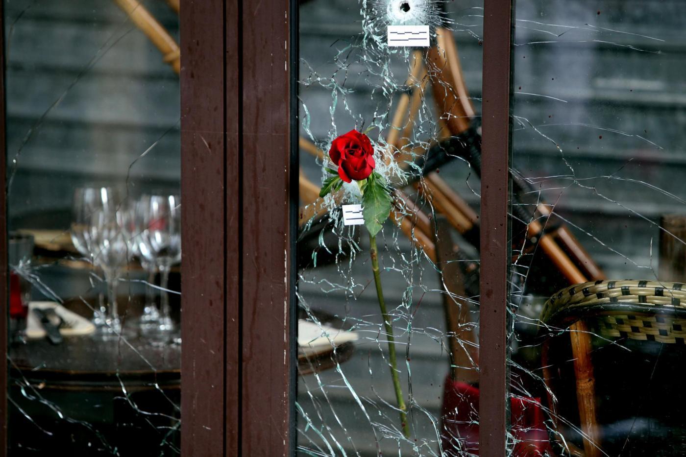 Attentati a Parigi 2015 - testimonianze
