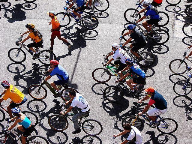 Arriva la Bici Tax, ma è solo una delle bizzarre tasse proposte dal Pd