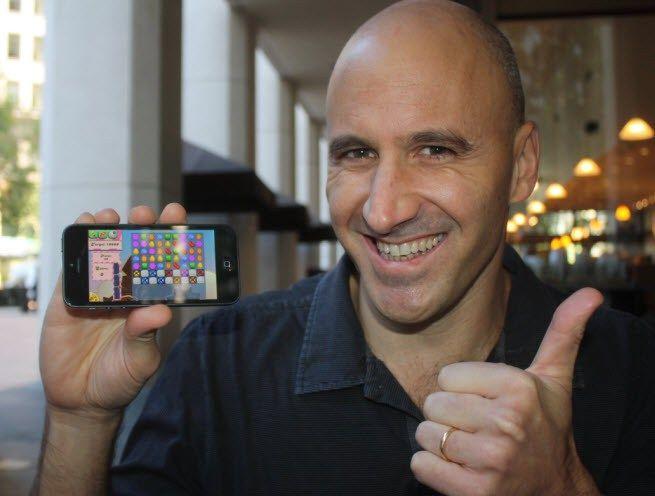 Candy Crush, l'app delle caramelle, viene venduta per 6 miliardi di dollari