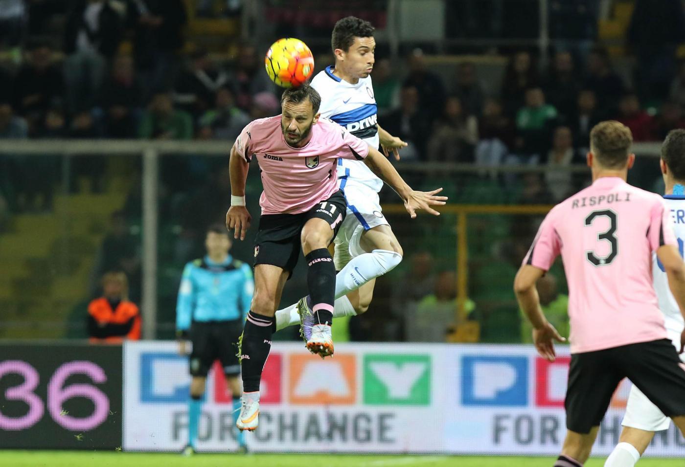 Palermo Inter Serie ATim 2015/2016