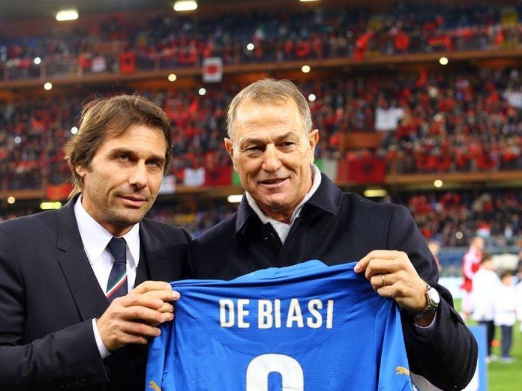 Conte e De Biasi