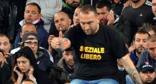 Genny 'a carogna latitante, l'ex capo ultras si consegna alla Polizia