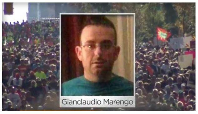 Gian Claudio Marengo, chi è l'italiano scomparso alla maratona di New York