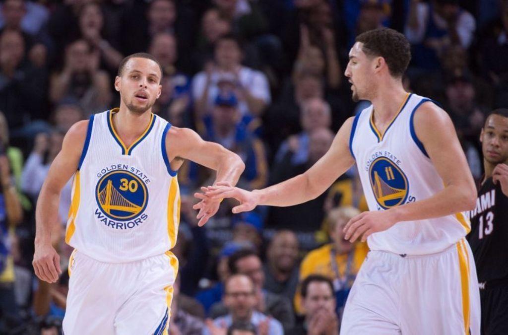 NBA, è record per Golden State Warriors: 16ma vittoria consecutiva