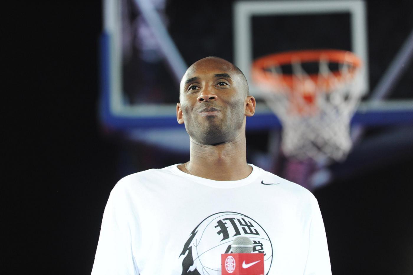 Basket, Kobe Bryant si ritira a fine stagione: la commovente lettera