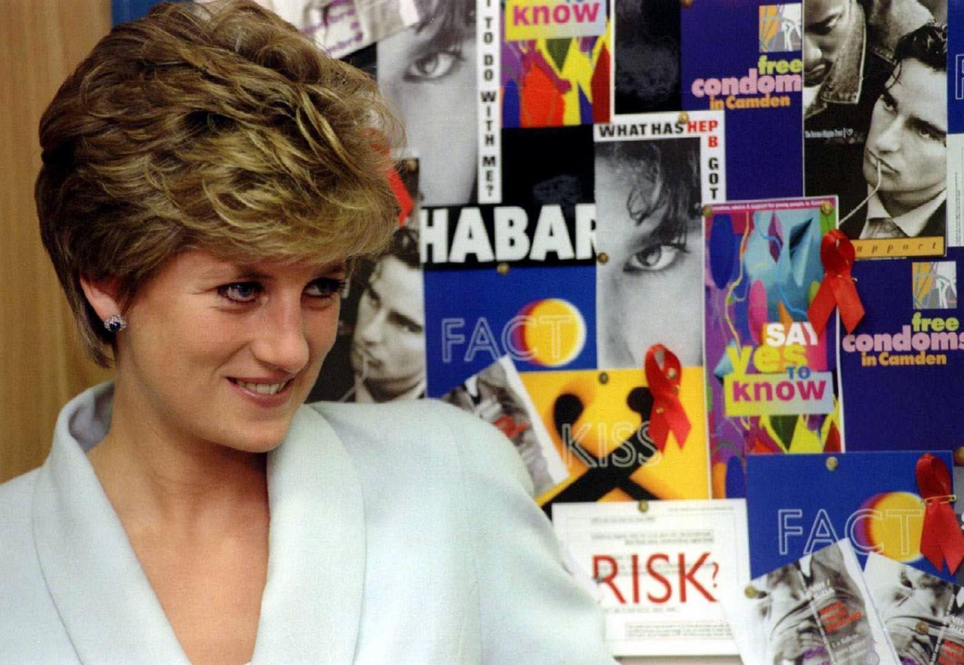 Lady Diana: le confessioni segrete in un documentario su Channel 4