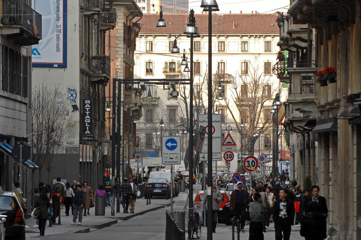 Milano e il senso civico 150x150