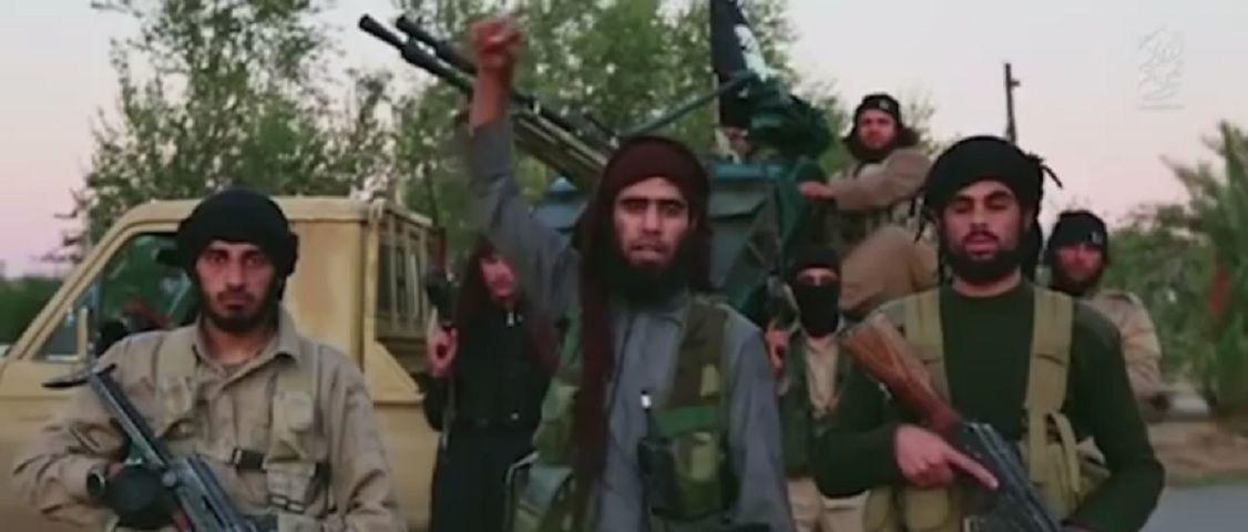 Minacce Isis