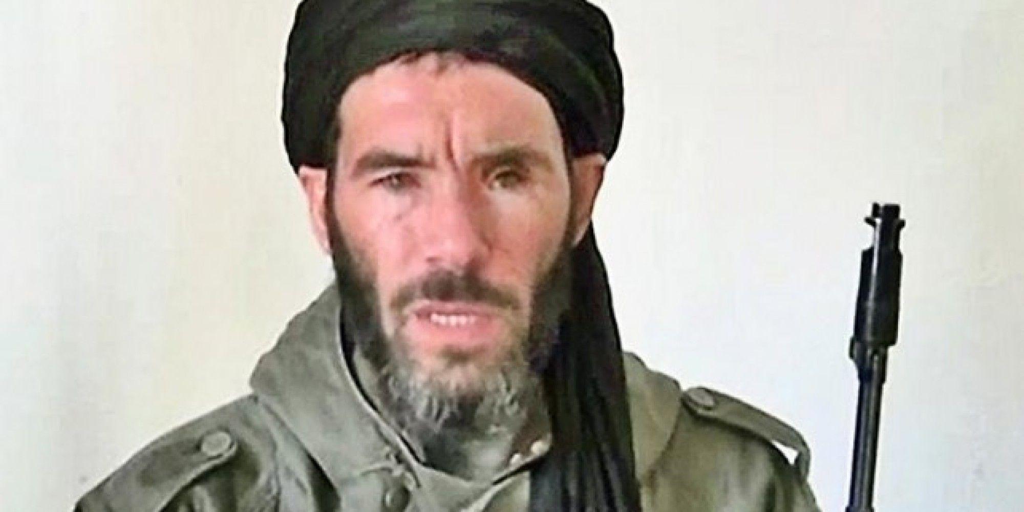 Mokhtar Belmokhtar