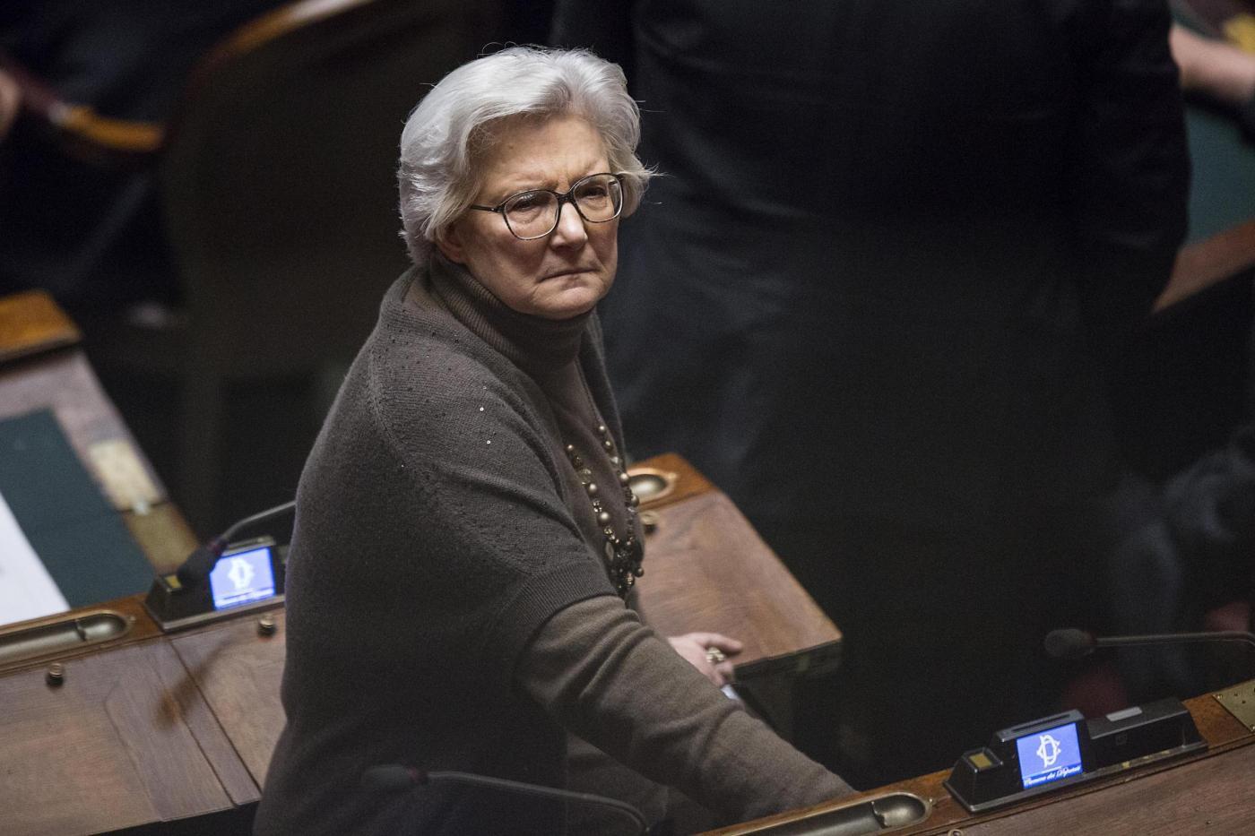Paola Binetti - Camera dei Deputati