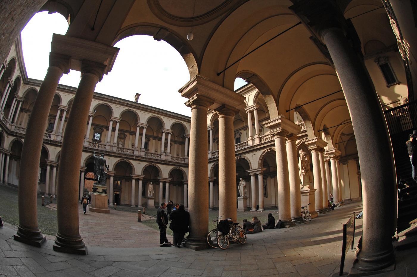 Pinacoteca Bera Milano