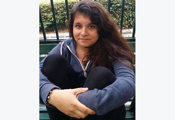 Giulia Ronzitti scomparsa da Genova: l'appello della famiglia della 14enne