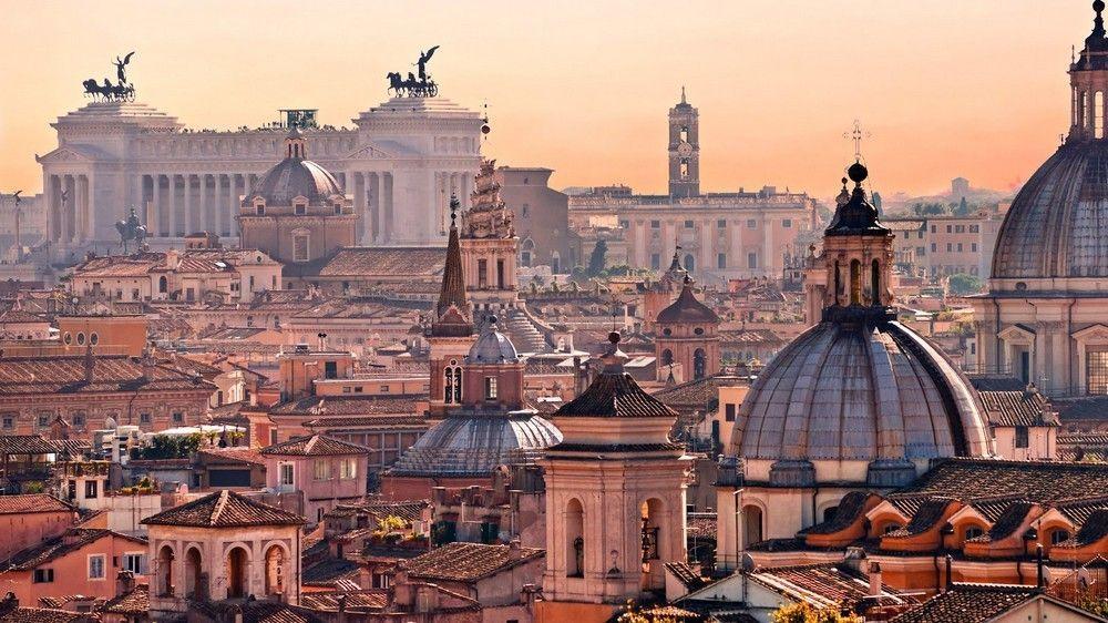 Roma, giubileo della misericordia