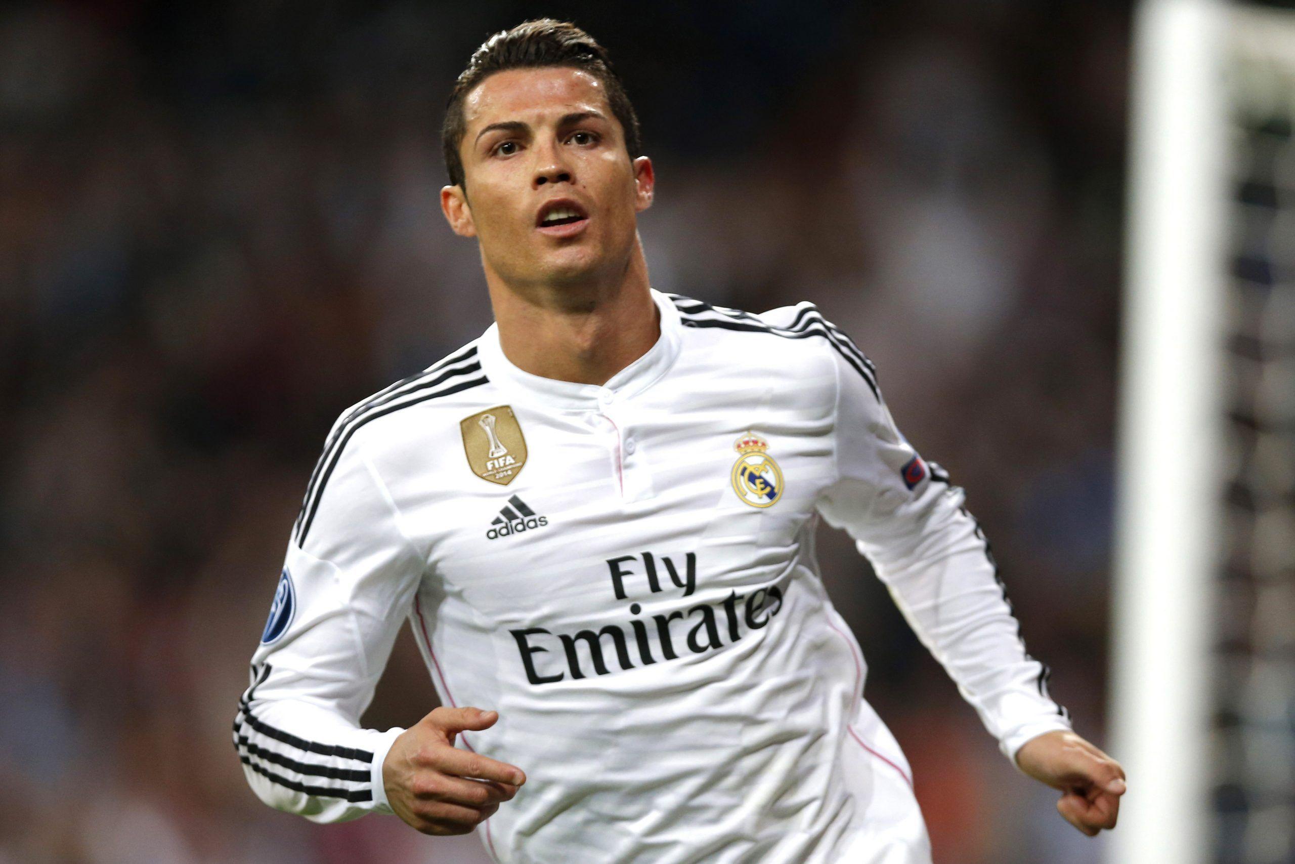 """Cristiano Ronaldo contro Messi: """"Leo? il migliore sono io"""""""