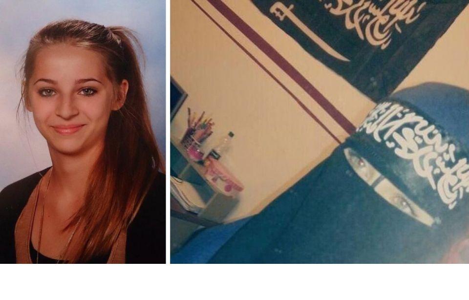 Isis, 17enne austriaca uccisa perché voleva tornare a casa