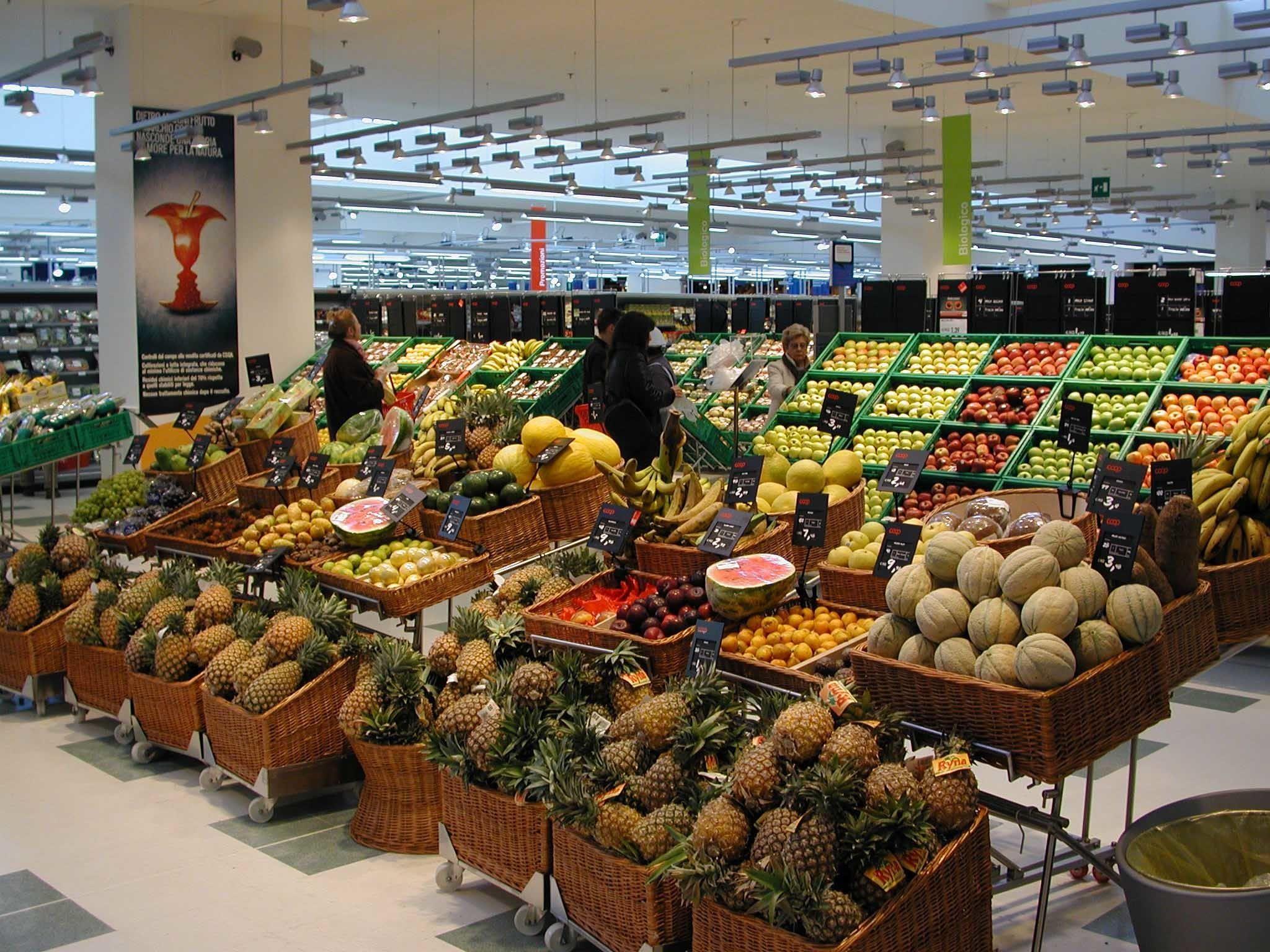 Sciopero supermercati 7 novembre: resteremo anche senza latte