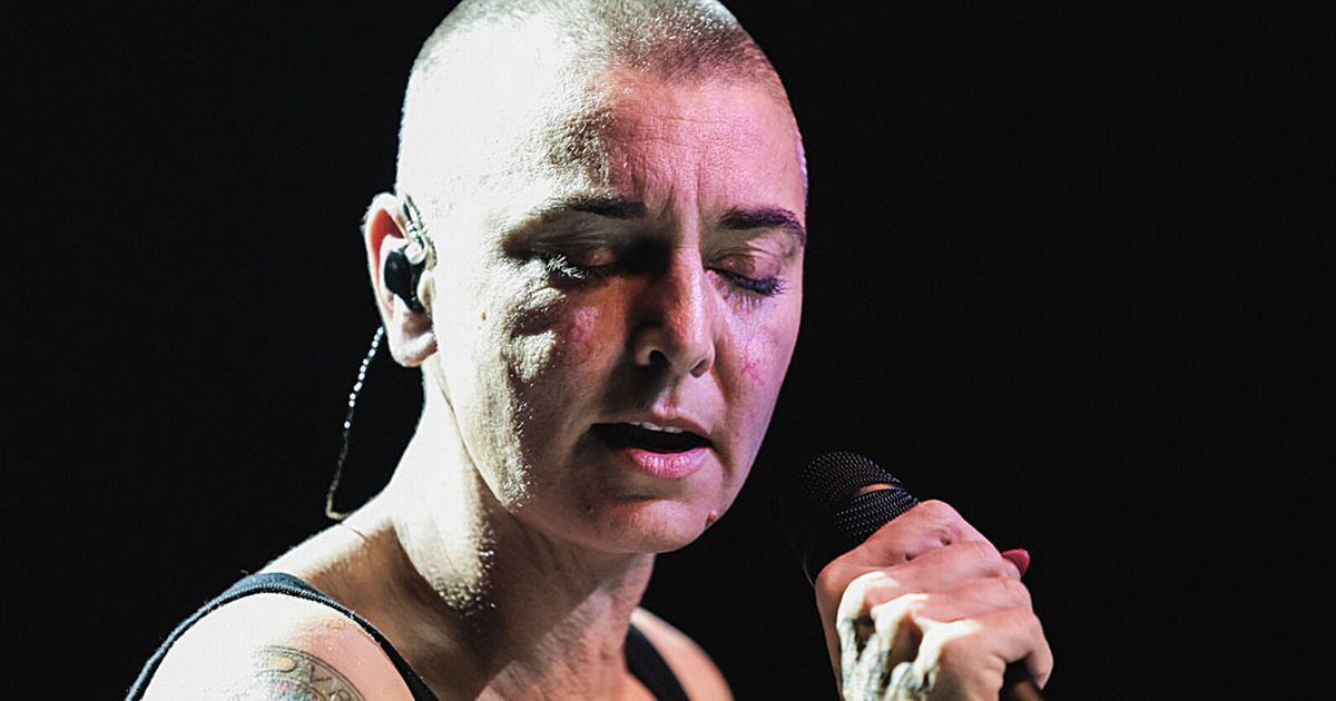 Sinead O'Connor, paura per il tentato suicidio della cantante: 'Sono in overdose'