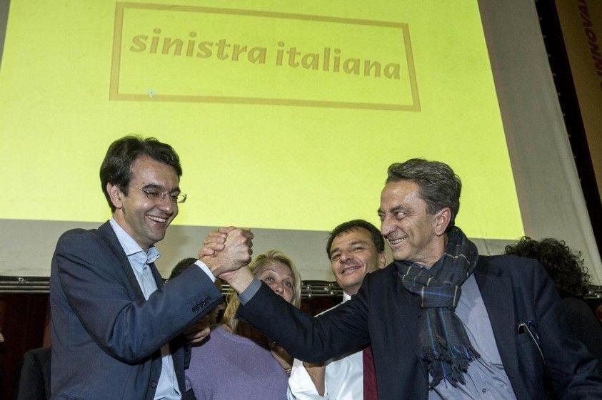 Sinistra Italiana: chi fa parte del nuovo partito politico?