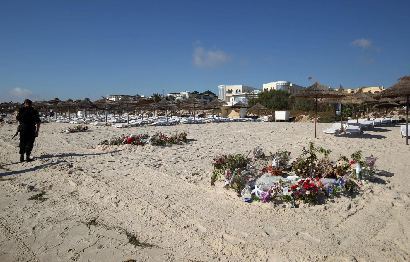 Tunisia, Sousse dopo l'attacco terroristico