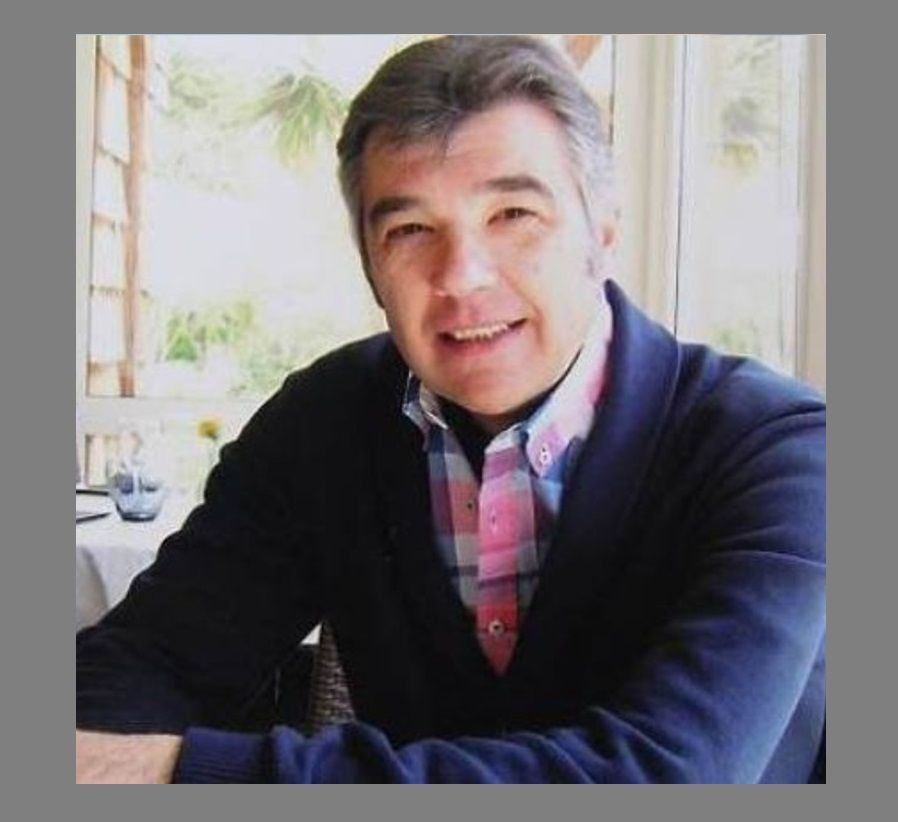 Stéphane Hache vittima del Bataclan