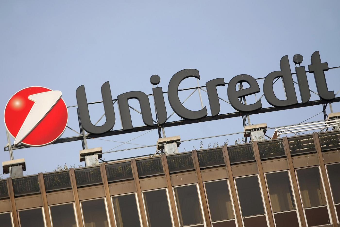 Sede banca Unicredit