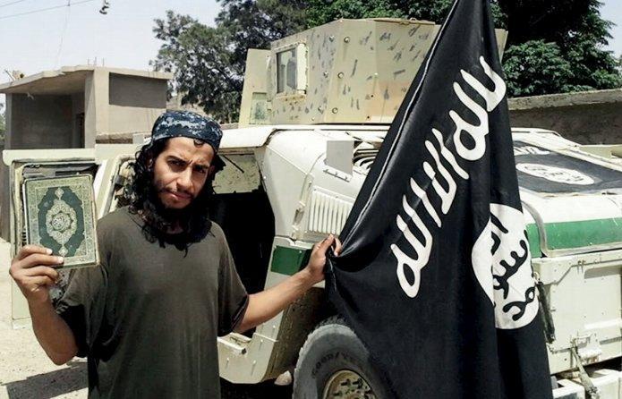Attentati Parigi, Abdelhamid Abaaoud