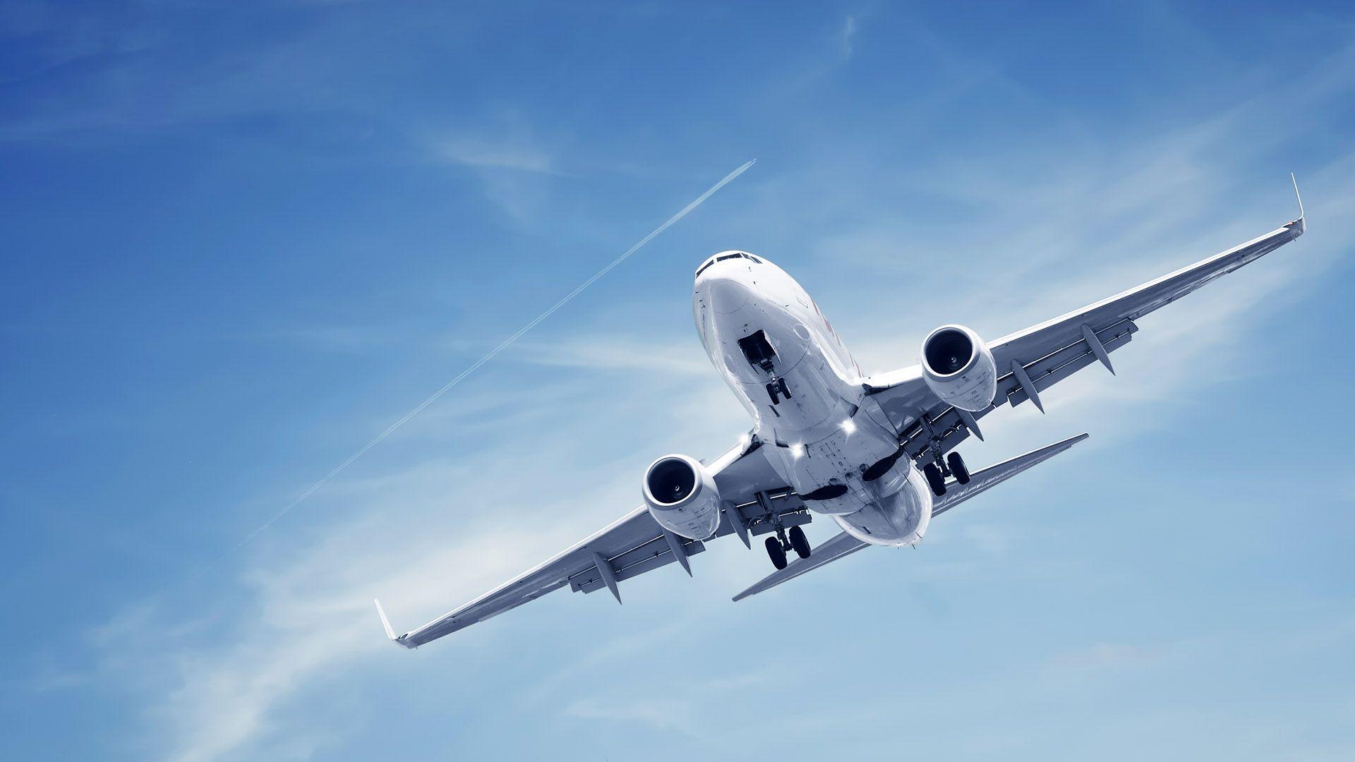 aerei emissioni