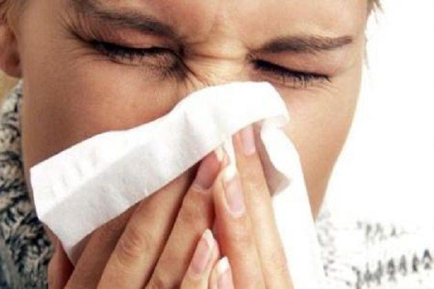 Allergie: il caldo anomalo di questi giorni risveglia i pollini
