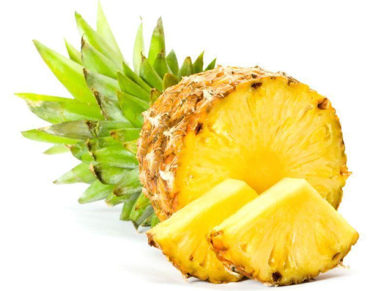Material ConneXion: ananas come risorsa per creare materiale ecosostenibile