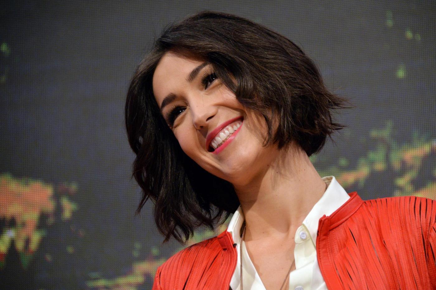Caterina Balivo su Monte Bianco: 'Sono entusiasta di questo progetto, l'avrei fatto anche da concorrente' [INTERVISTA]
