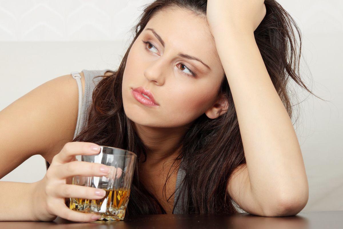 cosa succede al corpo quando smetti di bere alcol