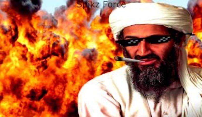 Allahu Akbar, il brano dance spopola sul web ed è polemica
