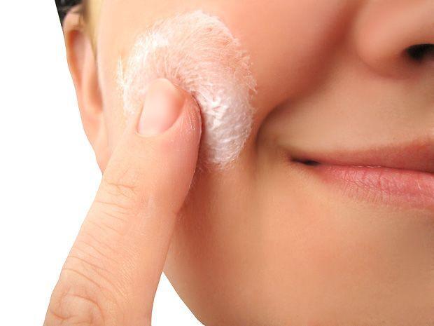 crema viso