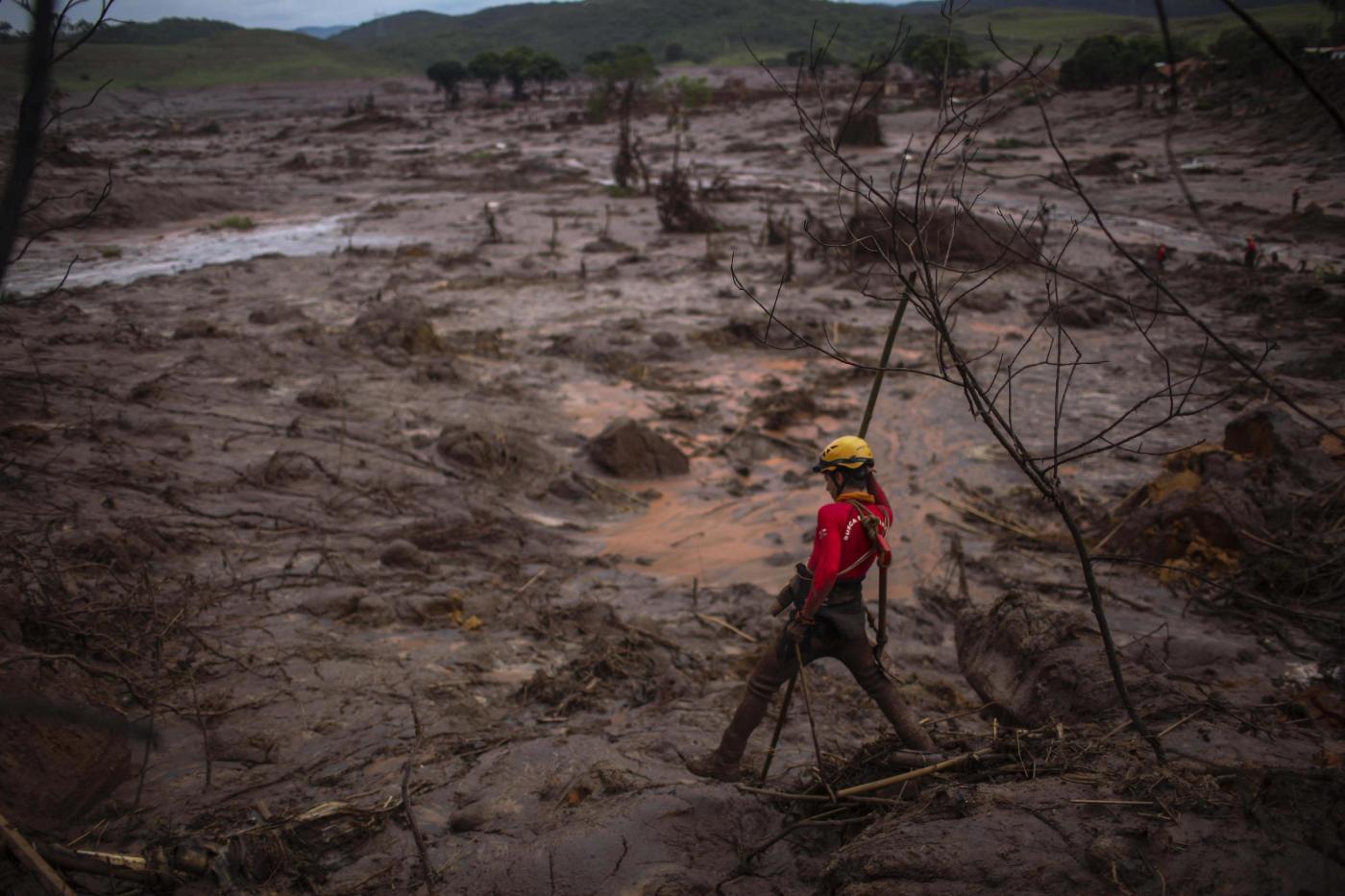 Crollo dighe in Brasile: disastro ambientale senza precedenti