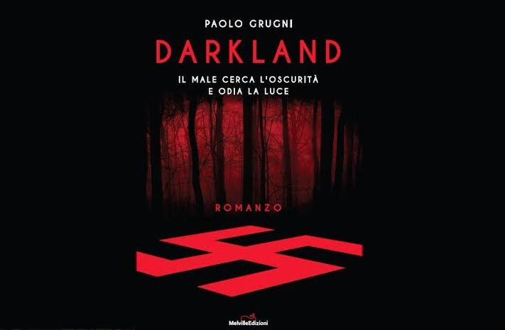 Bentornati all'inferno: Darkland, la recensione del libro di Paolo Grugni