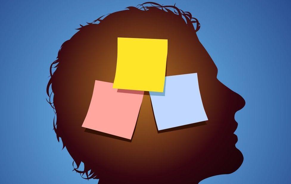 5 difetti della memoria ricorrenti
