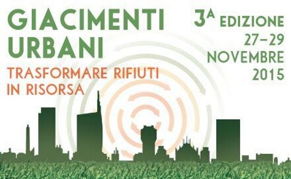 Giacimenti Urbani contro lo spreco di cibo: a Milano dal 27 al 29 novembre
