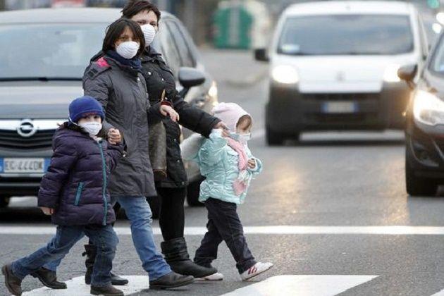 Inquinamento atmosferico: in Italia è record di morti premature