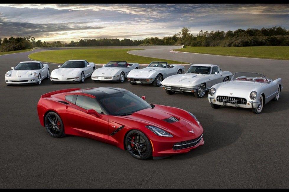 le 10 auto più desiderate