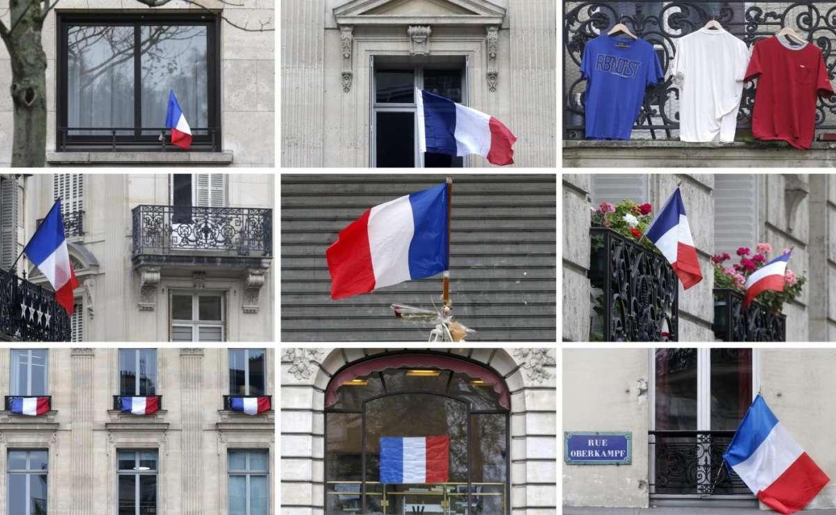Attentati di Parigi, la Francia ricorda le vittime. Hollande: 'Non avremo pietà'