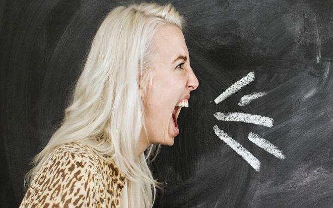 Sai gestire la rabbia? [TEST]