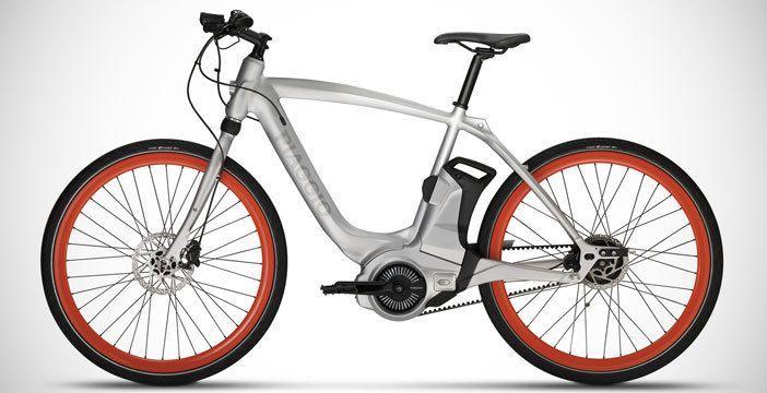 Piaggio Wi-Bike: la nuova bici elettrica connessa col mondo