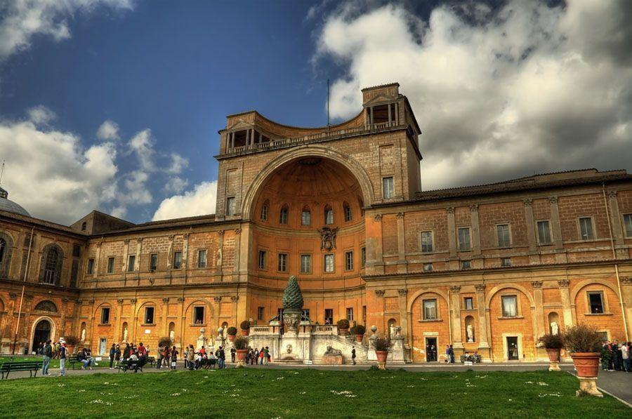 7 cose da vedere ai Musei Vaticani durante il Giubileo