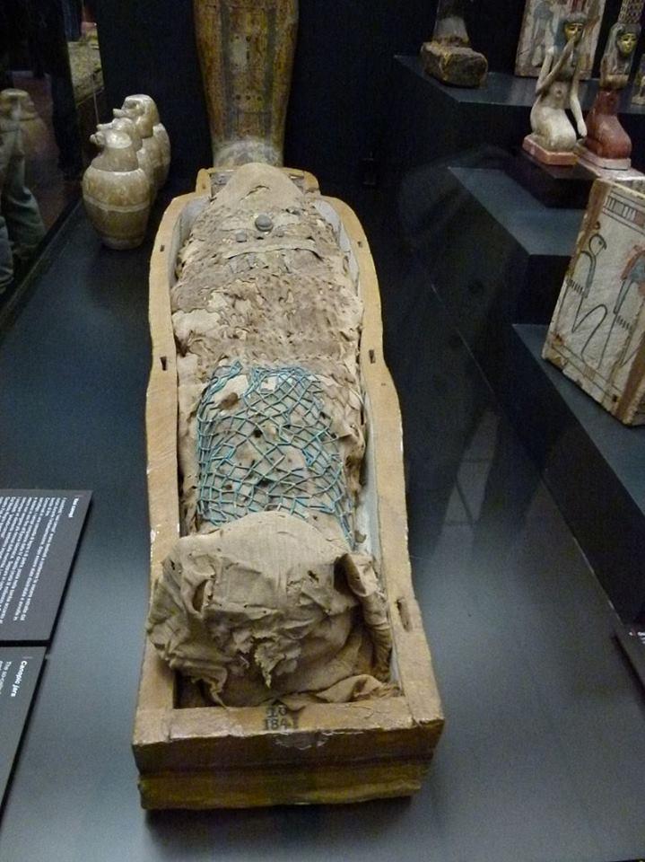 museo gregoriano egizio, musei vaticani