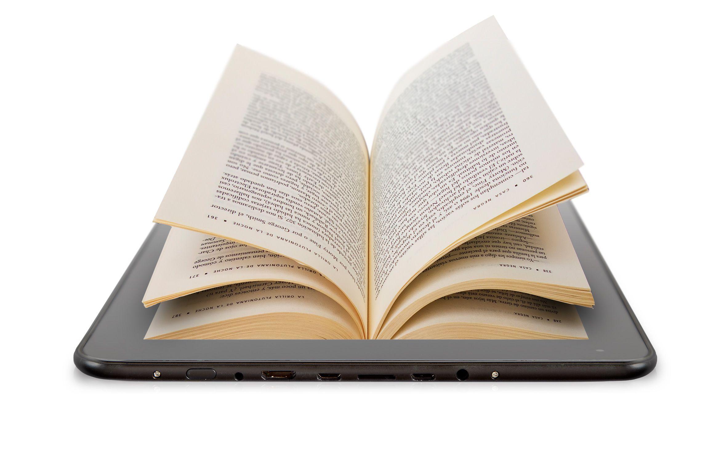 nuovi modi di vendere libri