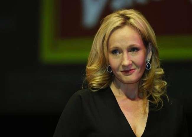 J.K. Rowling, nuovo libro per bambini: la conferma della scrittrice