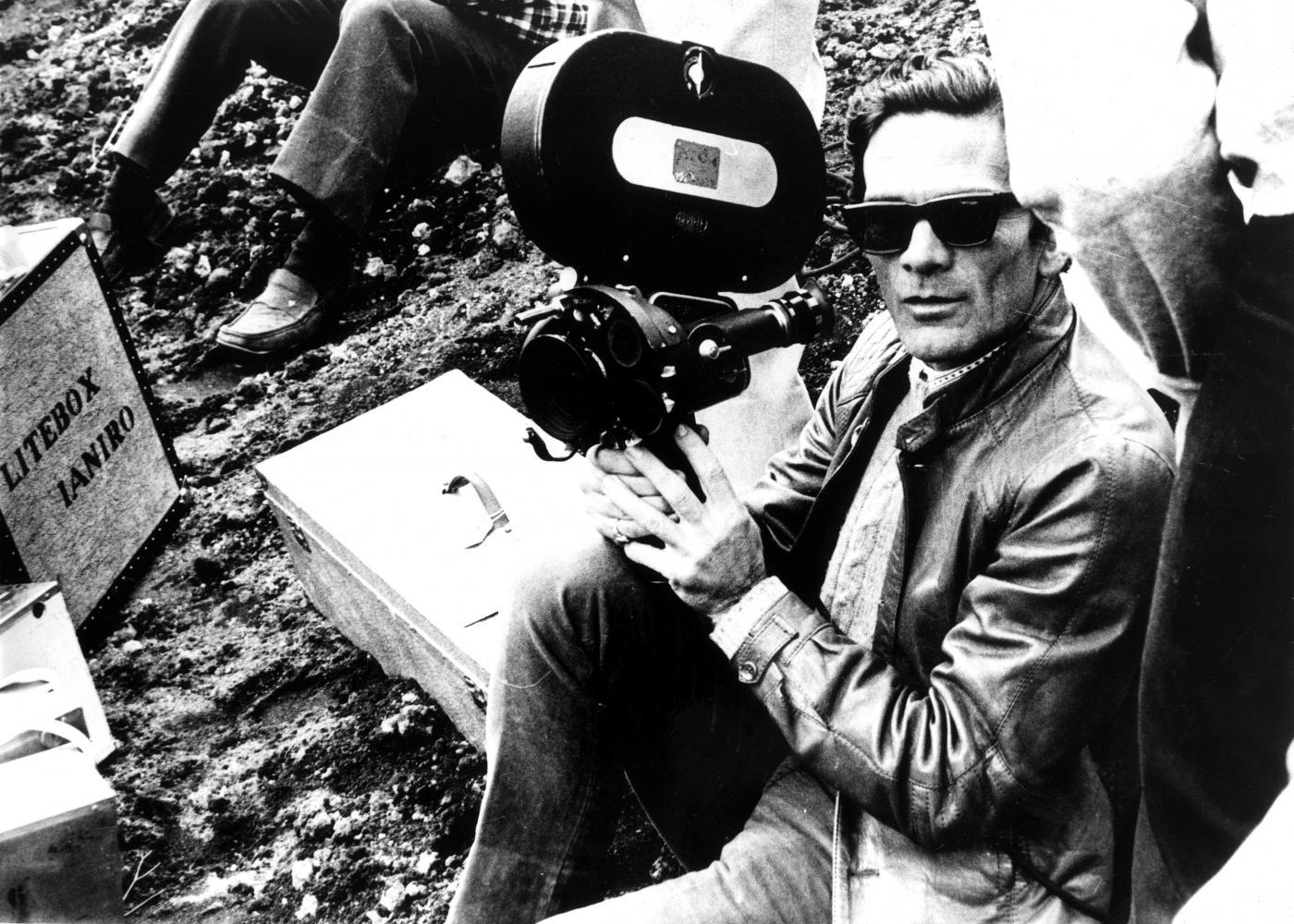 Pier Paolo Pasolini film più famosi