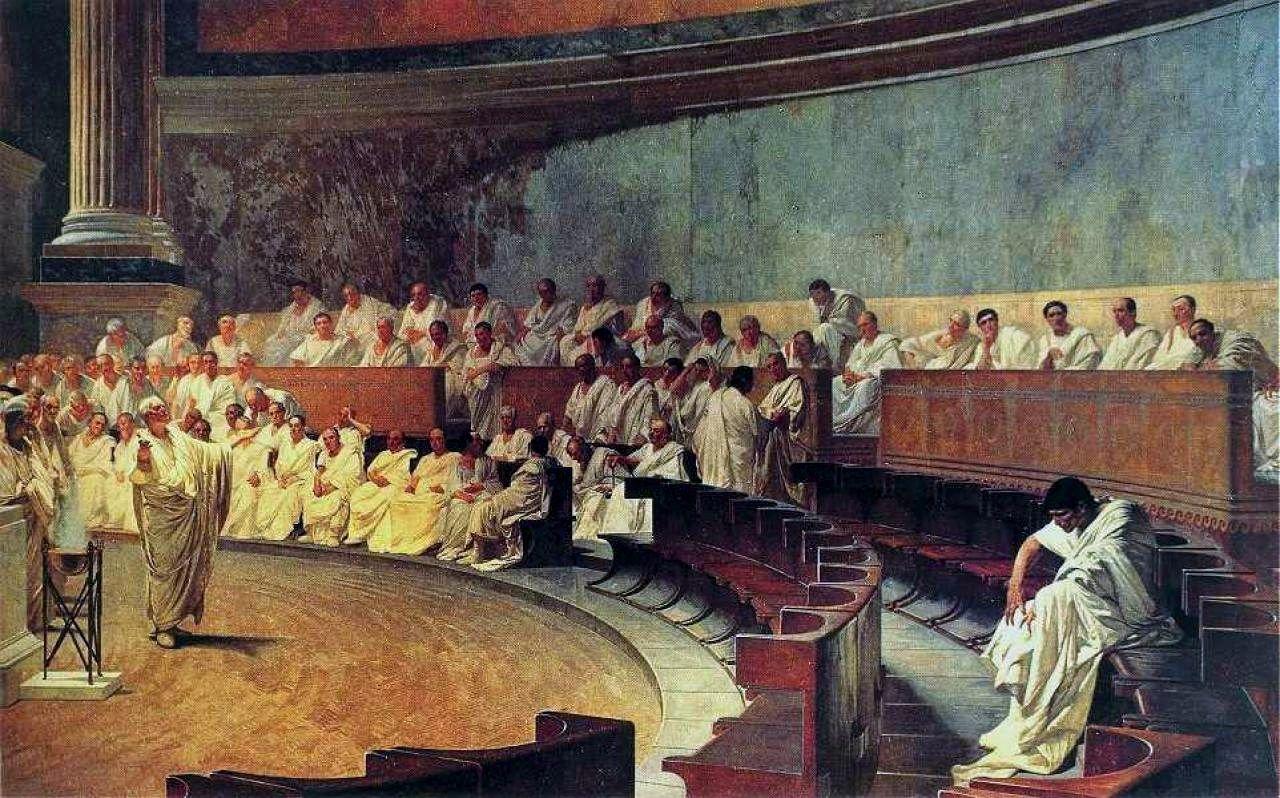 Le regole della retorica: i 9 consigli per parlare bene in pubblico