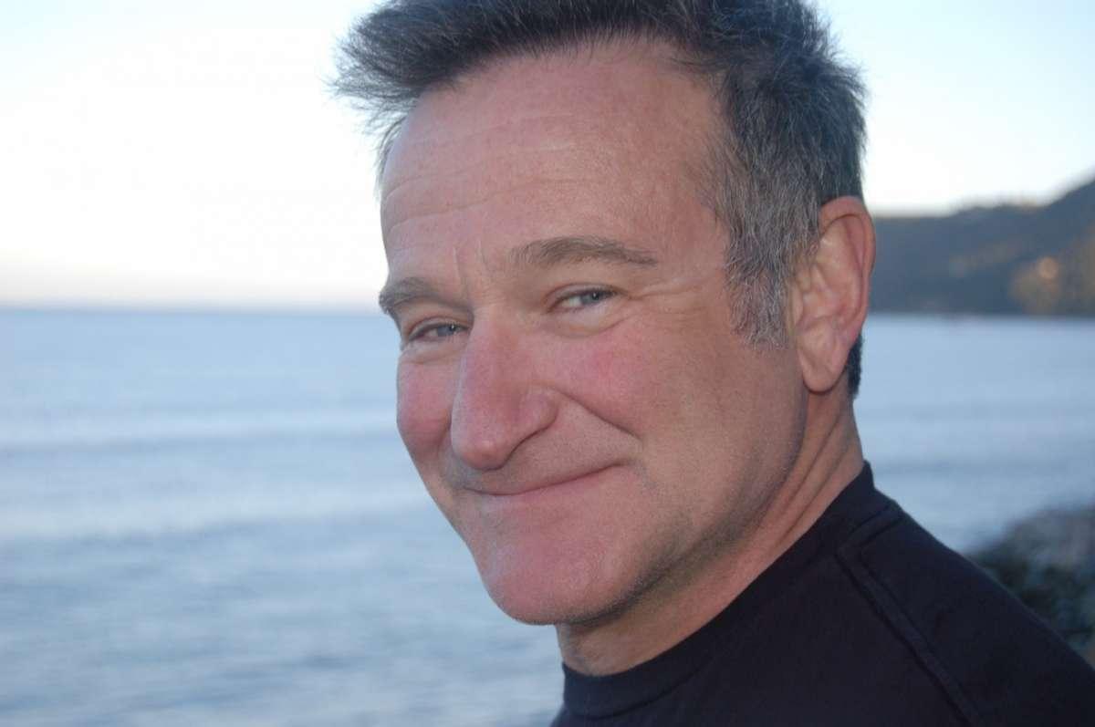 Robin Williams, la moglie spiega il vero motivo del suicidio: l'attore era malato