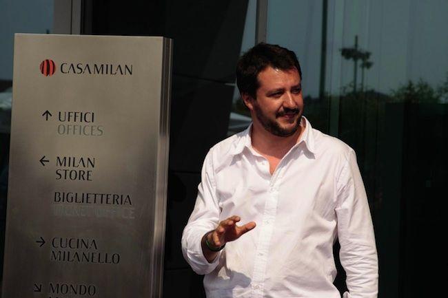 Biglietti per lo stadio: lo scandalo arriva a Milano e coinvolge anche i leghisti